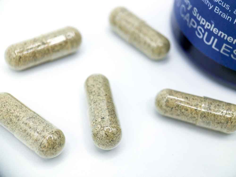 Thrivous Clarity Pill Capsules