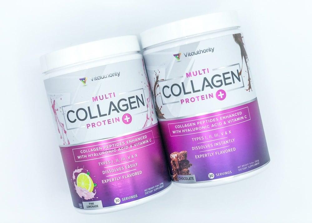 Vitauthority Multi Collagen Peptides