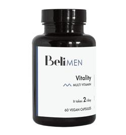BeliMen Vitality