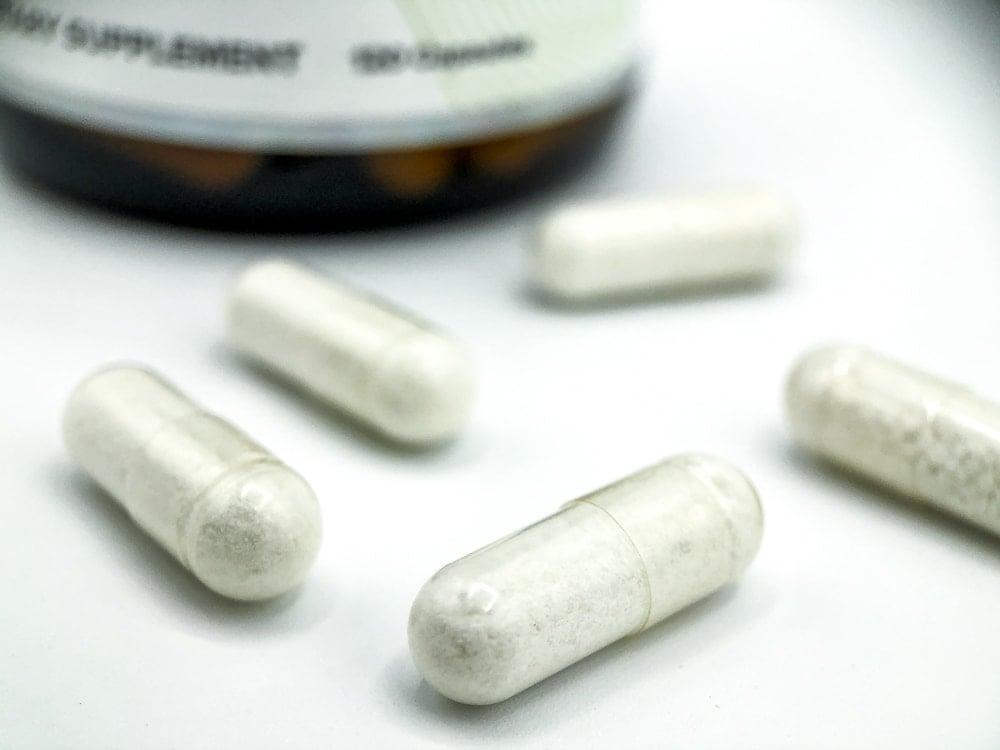 Bio Complete 3 Pill Capsules