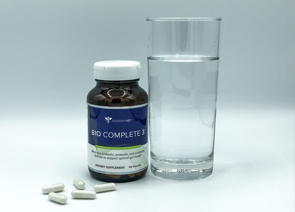 Bio Complete 3 Supplement