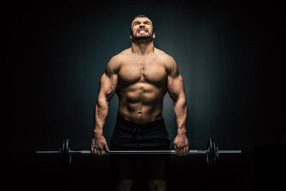 CrazyMass By Bodybuilders for Bodybuilders