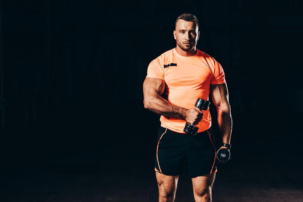 CrazyMass Supplements For Bodybuilding