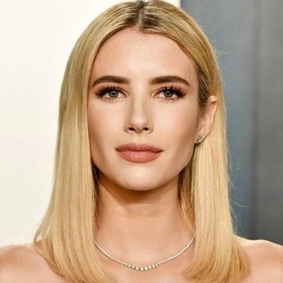 Emma Roberts Workout and Diet