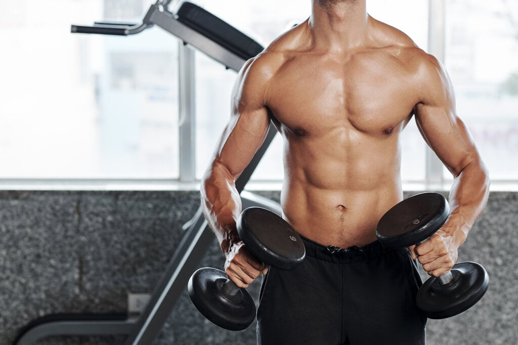 Green Superoods For Testosterone