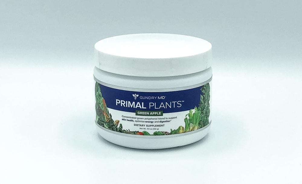 Gundry MD Primal Plants
