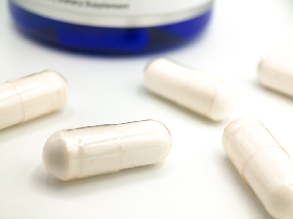 ImmunityMD Pill Capsules