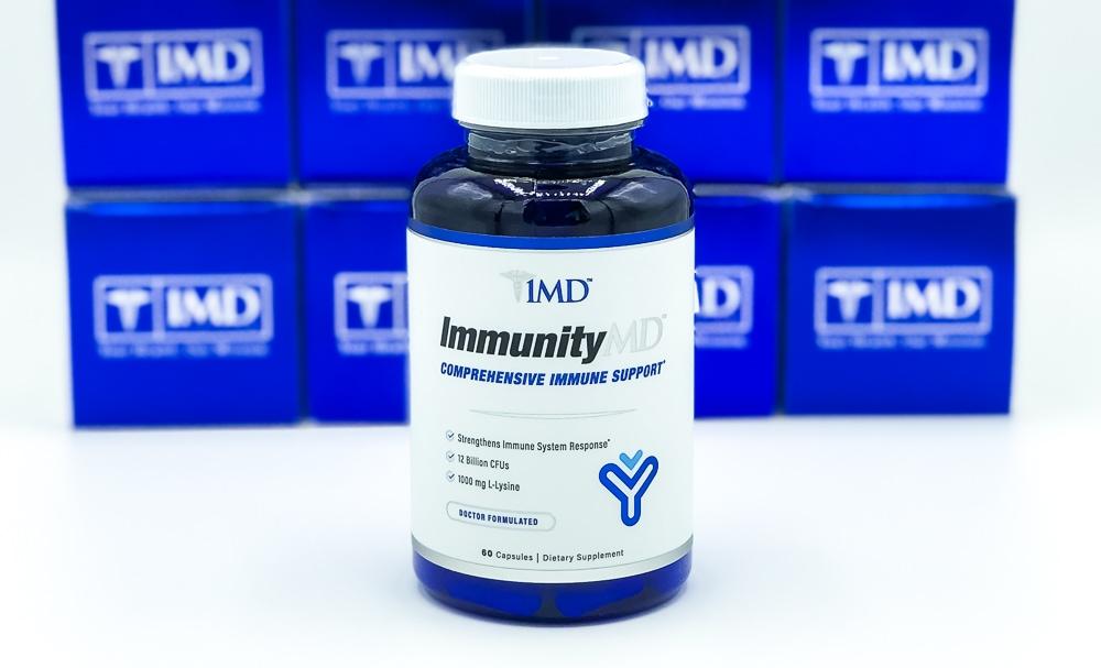 ImmunityMD