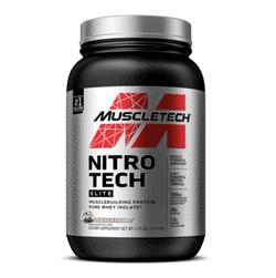 Nitro-Tech Elite Protein