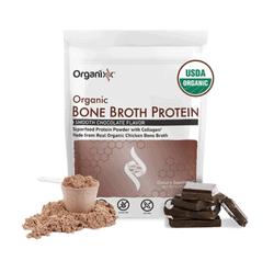 Organixx Organic Bone Broth Protein
