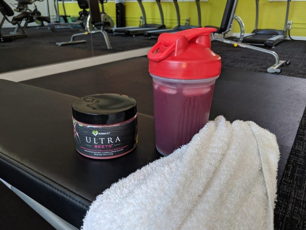 Ultra Beets-energizing beet superfood supplement