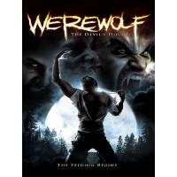 Werewolf Hunter Romo Santa