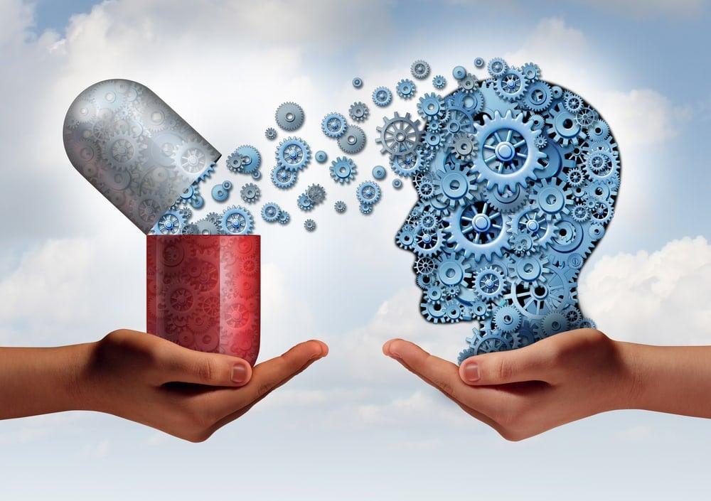 Ageless Brain For Brain Health