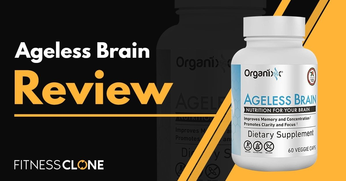 Ageless-Brain-Review