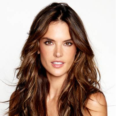 Alessandra Ambrosio Workout and Diet