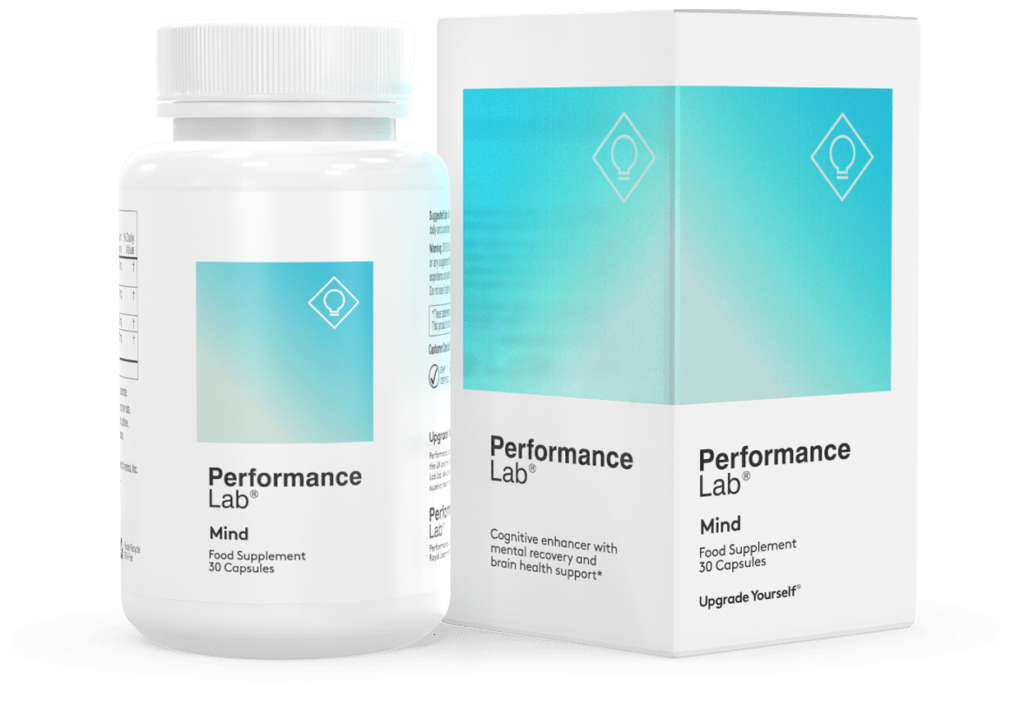 Alternative to Ageless Brain-Performance Lab Mind