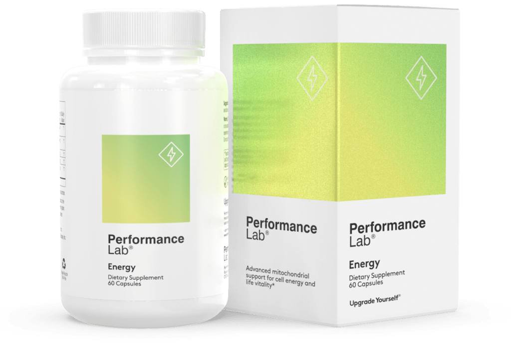Alternative to Gorilla Mode-Energy by Performance Lab