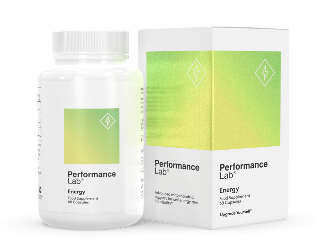 Alternative to Powher - Energy by Performance Lab