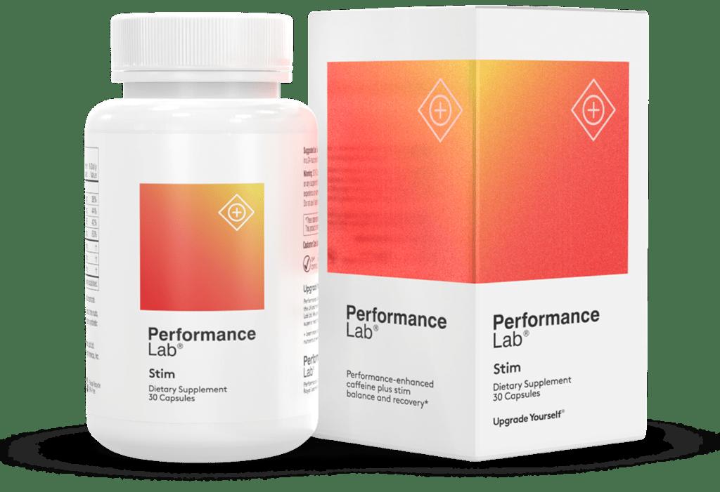 Alternative to Powher -Stim by Performance Lab