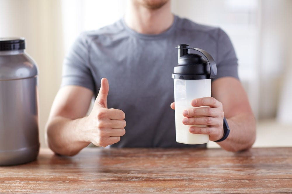 Best Thermogenic Pre-Workout – The 3 Top Choices You Should Use