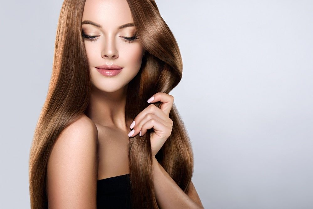 Collagen For Hair Growth – What Can This Supplement Do For Your Hair?