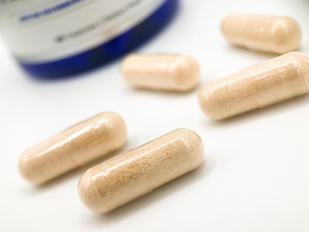 Complete Probiotics Platinum Pill Capsules