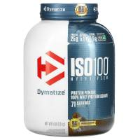 Dymatize ISO protein
