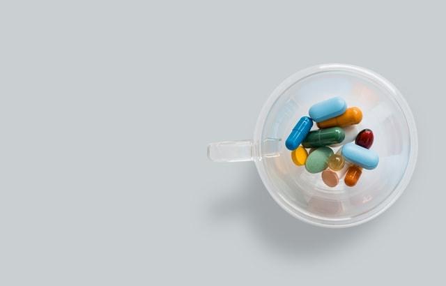 Focus Factor vs. Prevagen - Variety of Supplement