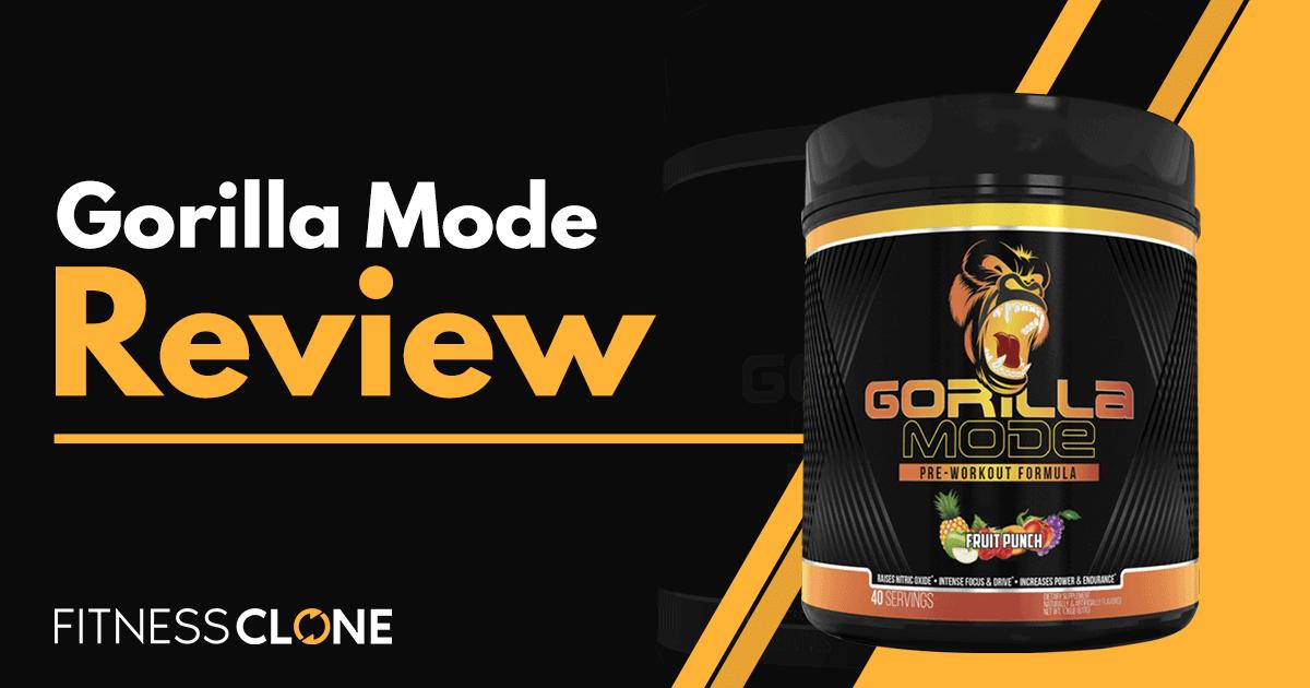 Gorilla Mode Review