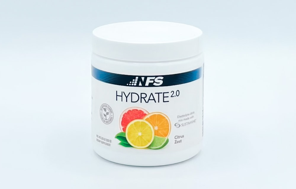 NF Sports Hydrate