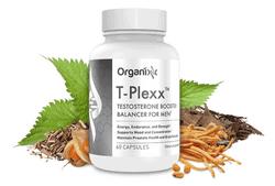 Organixx T-Plexx