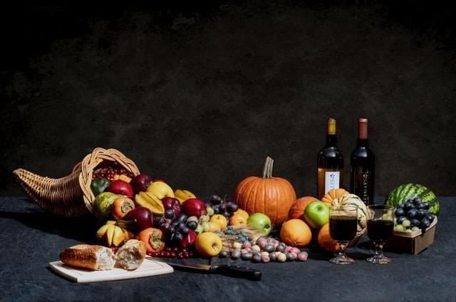 PRIZM Multivitamin Fruit And Vegetable Blend