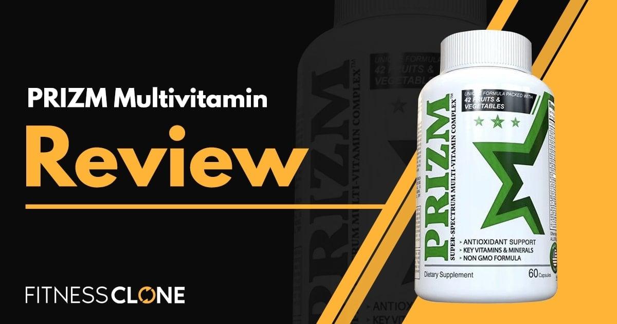 PRIZM-Multivitamin-Review
