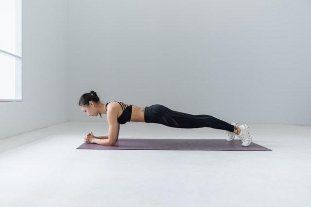Powher Pre-Workout For Exercise