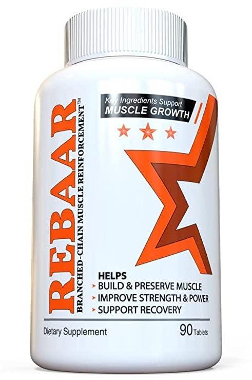 REBAAR by BELDT Labs