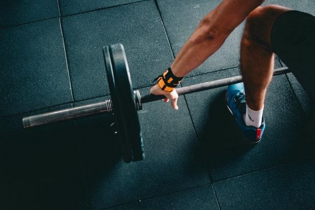 REBAAR for Muscle Growth