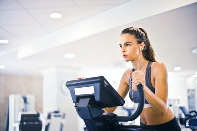 Thermogenic Pre-Workout For Better Exercise