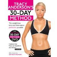 Tracy Anderson Method
