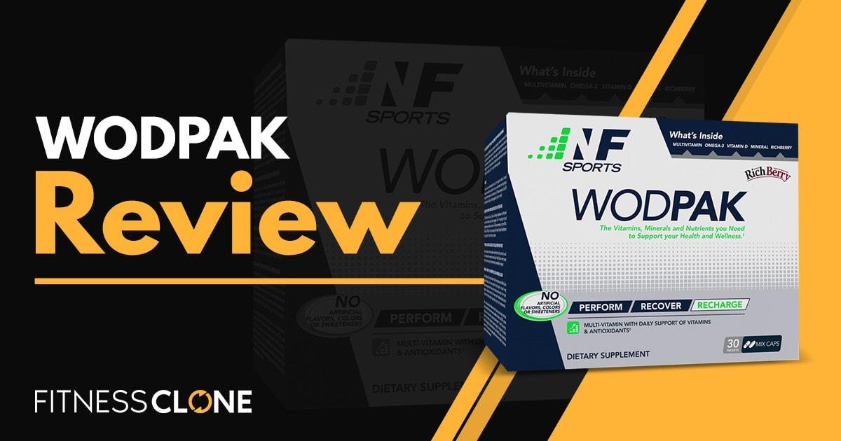 WODPAK Review