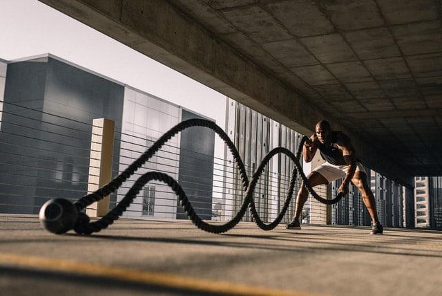 Workout Endurance