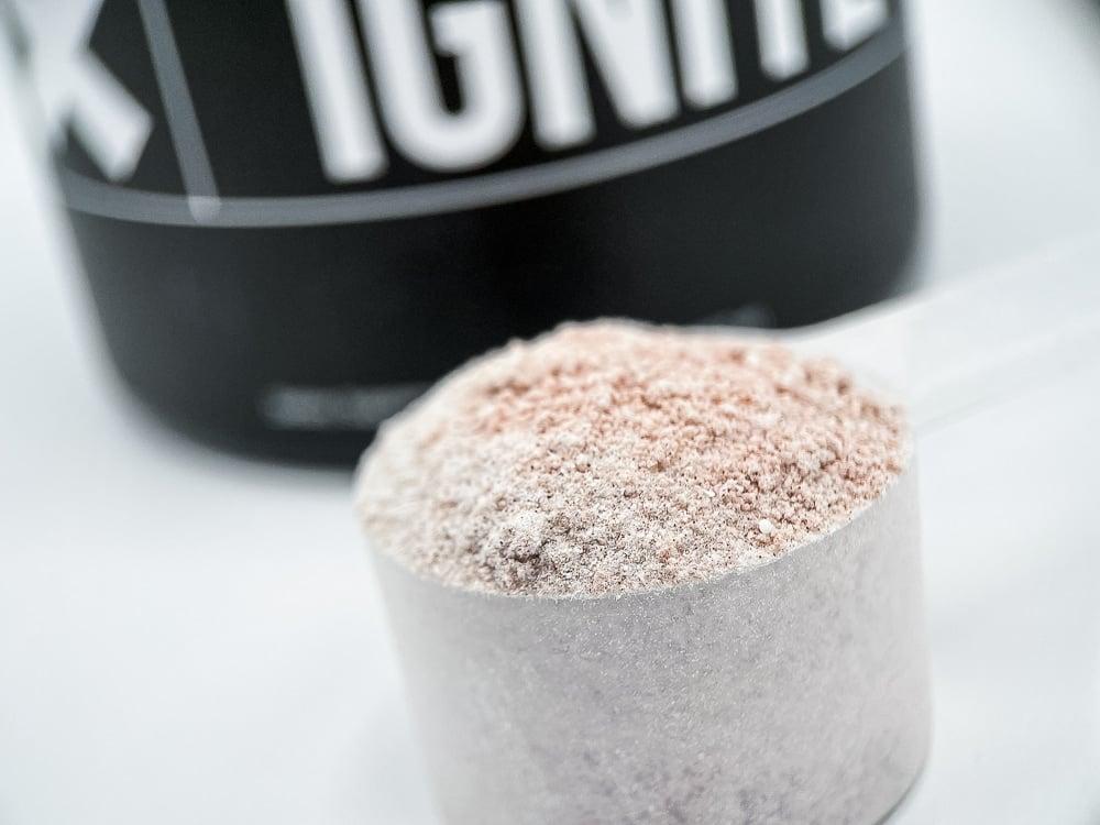 Xwerks Ignite Supplement Powder