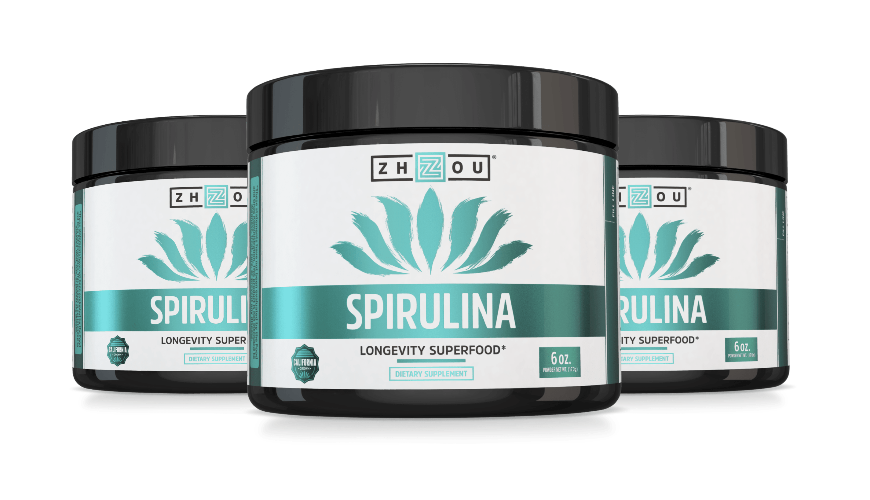 Zhou Spirulina Review – Is This Supplement Powder Worth The Price?