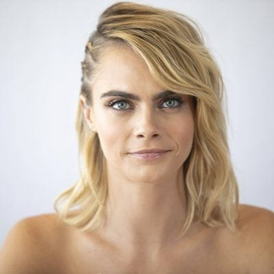 Cara Delevingne Workout and Diet