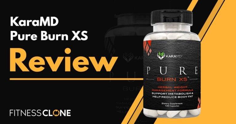 KaraMD Pure Burn XS Review – Should You Use This Fat Burner?
