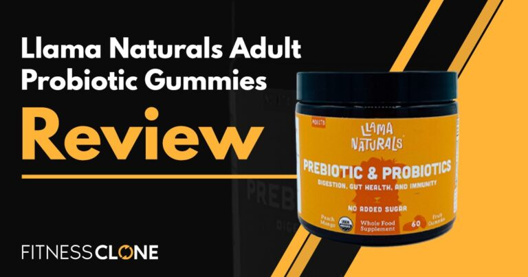 Llama Naturals Adult Probiotic Gummies Review – Is This The Sweeter Way To Immunity?
