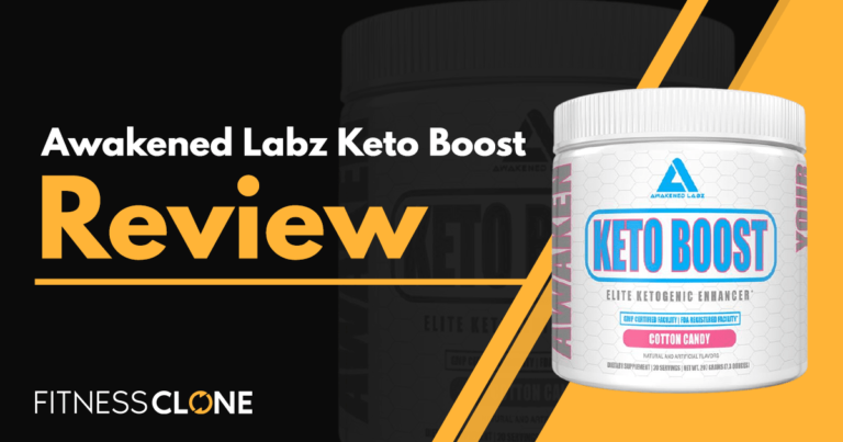Awakened Labz Keto Boost Review – Will This Speed Up Ketosis?