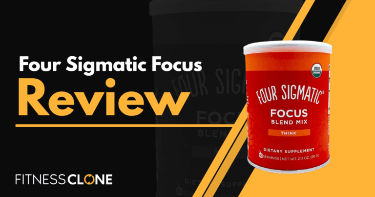 Four Sigmatic Focus Review – Is This Nootropic A Top Choice?