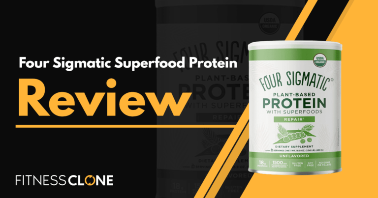 Four Sigmatic Superfood Protein Review – Can It Really Boost Immunity?