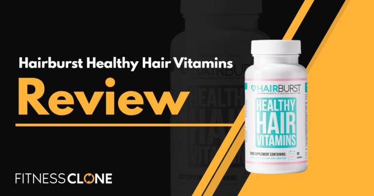 Hairburst Healthy Hair Vitamins Review – Can It Help Your Hair Health?